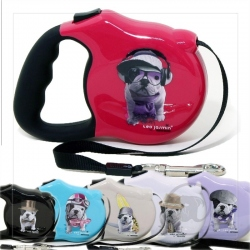 Retractable leash Teo Groovy