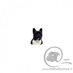 Sticker Autocollant Bulldog Anglais