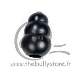 Jouet Kong Extreme Black