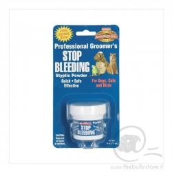 Stop Bleeding (coagulant)