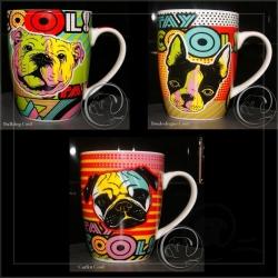 Mug Cool Dog