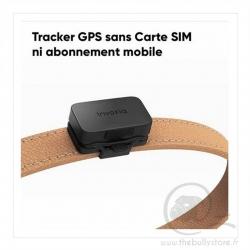 Traceur GPS Invoxia