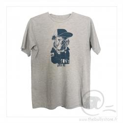 T-Shirt Quicksilver 16 ans