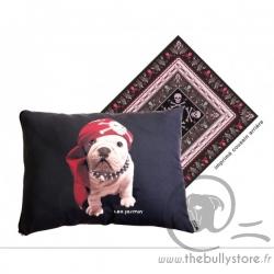 Pillow Teo Jasmin Pirate