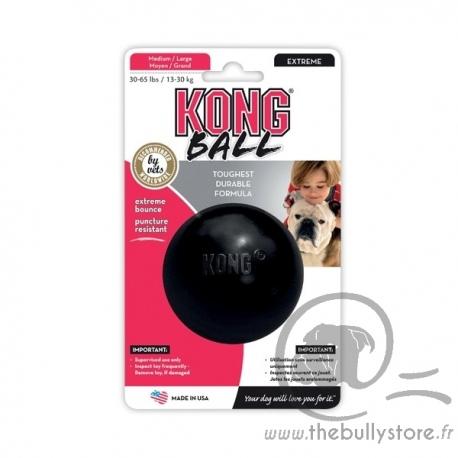 Jouet Kong Balle Extrême