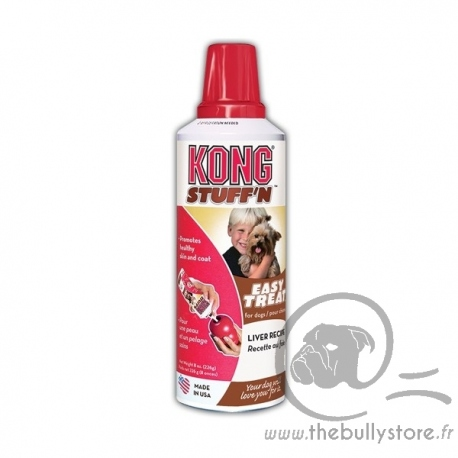 Pâte Kong Stuff'N Live Paster