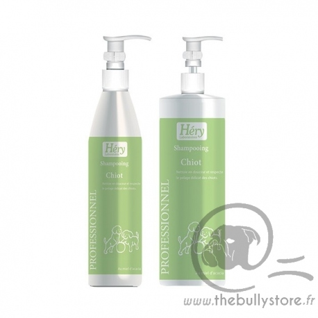 Shampooing Douceur Chiot Laboratoires Hery