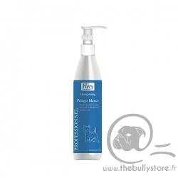 Shampooing Sublimateur Pelages Blancs Laboratoires Hery