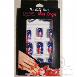 Faux Ongles So british