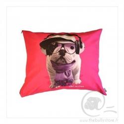 Pillow Teo Jasmin Groovy