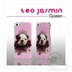 Shell Teo Jasmin Queen Iphone 5/5S