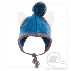 Bonnet Teo Jasmin Inuit
