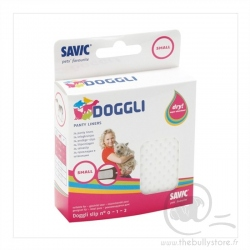24 Protège-culottes Savic Doggli