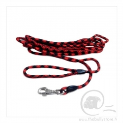 Nylon lanyard Diam: 10mm