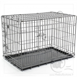 "Cages pliables ""Dog residence"""